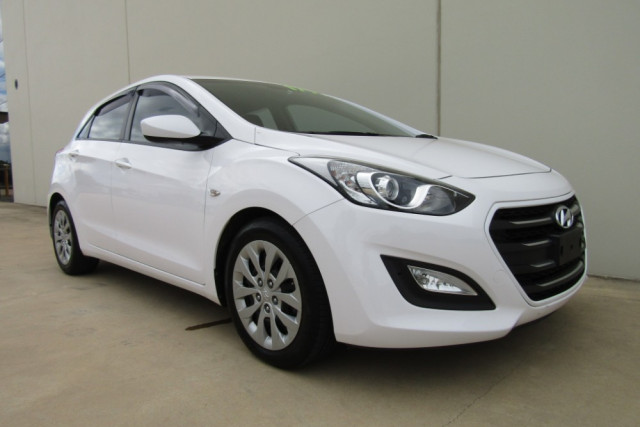 2015 Hyundai I30 VF2 ACTIVE Wagon