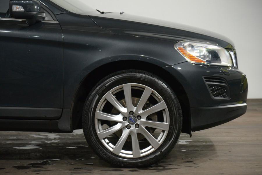 2013 Volvo XC60 T5 Teknik