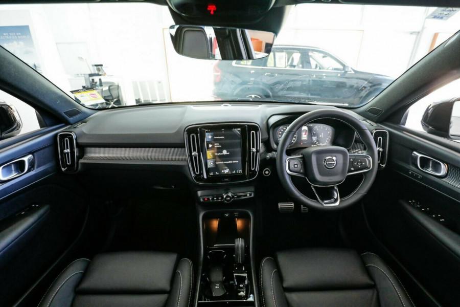 2020 MY21 Volvo XC40 XZ T5 R-Design Suv Image 6