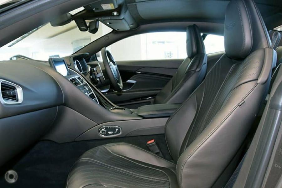 2018 Aston martin Db11 V8 Coupe Image 21