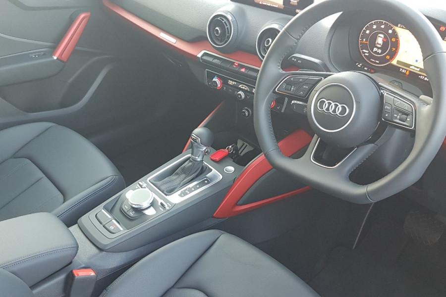 2019 Audi Q2 GA MY19 40 TFSI Suv Image 9