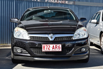 2007 Holden Astra AH MY07.5 Twin Top Convertible