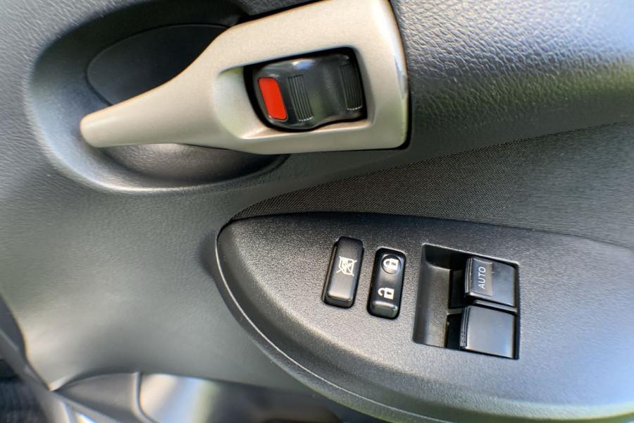 2008 Toyota Corolla ZRE152R Ascent Sedan