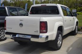 2019 Volkswagen Amarok 2H Sportline Utility Image 5