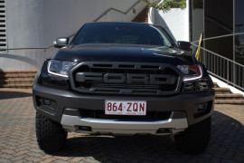 2019 MY20.25 Ford Ranger PX MkIII 2020.2 Raptor Utility Image 2