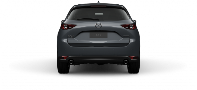 2020 Mazda CX-5 KF2W7A Maxx Sport Suv Mobile Image 15
