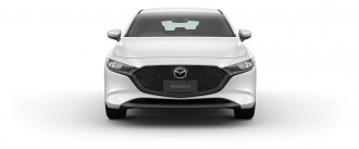 2020 MY21 Mazda 3 BP G20 Pure Other image 4