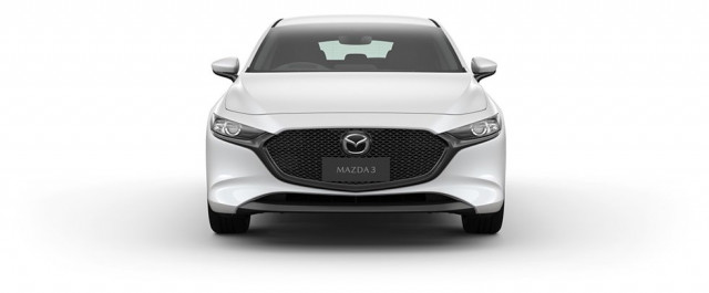 2020 MY21 Mazda 3 BP G20 Pure Other Mobile Image 4