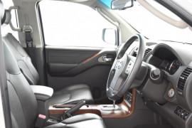 2007 Nissan Pathfinder R51 MY07 Ti Suv Image 5