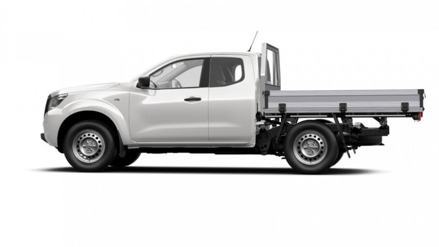 2021 Nissan Navara D23 King Cab ST-X Pick Up 4x4 Utility Image 30
