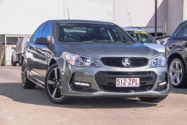 Holden Commodore SV6 Black Edition Vfii MY16