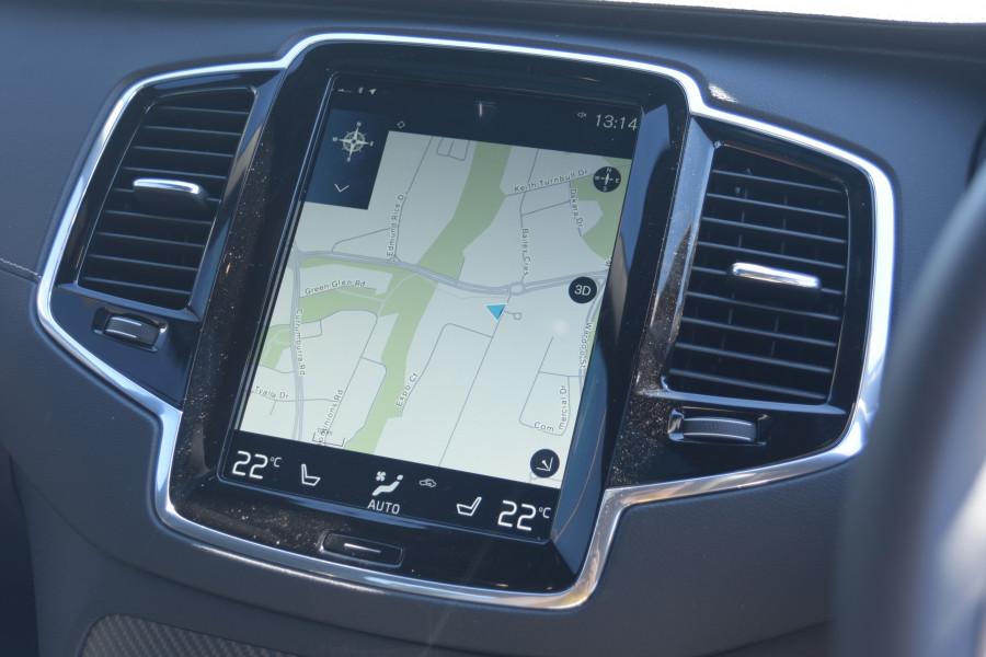 2019 Volvo XC90 L Series T6 R-Design Suv Mobile Image 13