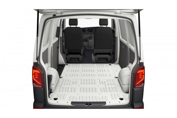 2020 MY21 Volkswagen Transporter T6.1 SWB Van Van Image 4