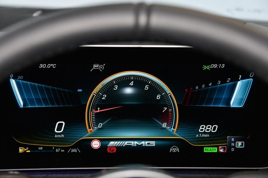 2020 Mercedes-Benz Gle-class V167 GLE63 AMG S Wagon