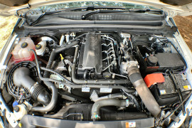 2018 Mazda BT-50 U 6AUTO 3.2L DUAL CAB Dual cab Image 3