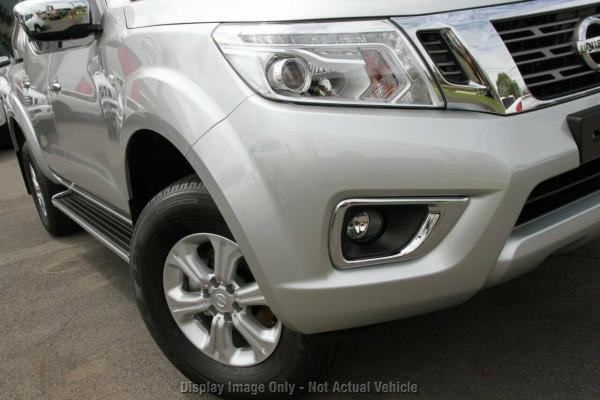 2020 Nissan Navara D23 Series 4 ST 4x2 Dual Cab Pickup Utility