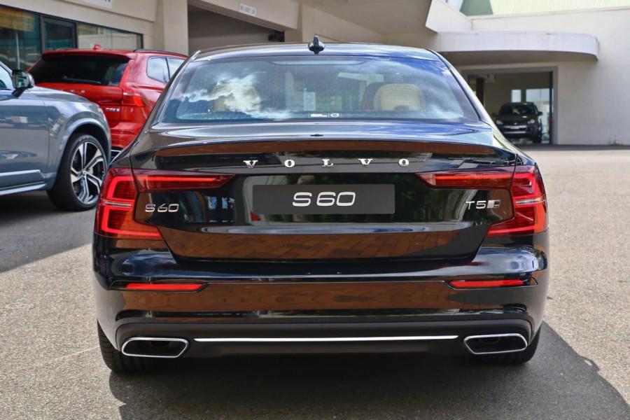 2019 MY20 Volvo S60 Z Series T5 Inscription Sedan