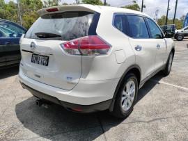 2014 Nissan X-Trail T32 ST Suv image 4