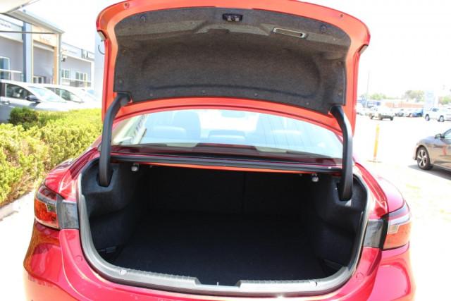2019 MYil Mazda 6 GL Series Touring Sedan Sedan Mobile Image 7