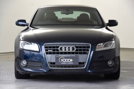 2010 Audi A5 8T MY10 Coupe Image 2