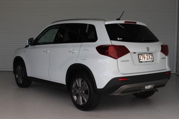 2020 Suzuki Vitara LY SERIES II Suv Image 5