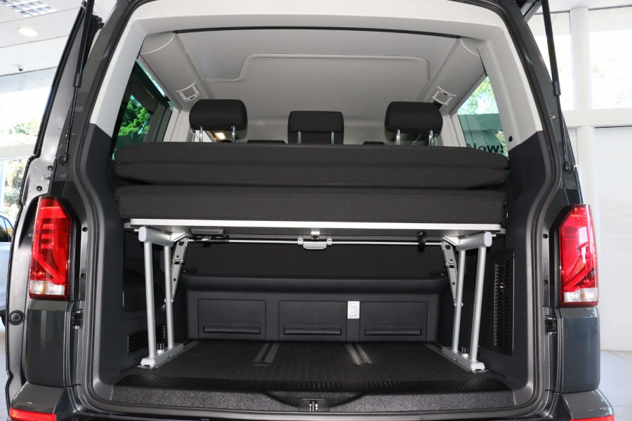 2020 MY21 Volkswagen Caddy 2K SWB Van Van