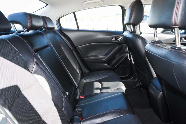 2015 Mazda 3 BM Series SP25 GT Sedan Image 7