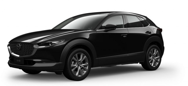 2020 Mazda CX-30 DM Series G20 Touring Wagon Mobile Image 1