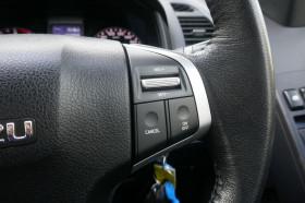 2015 Isuzu Ute D-MAX MY UTE Utility