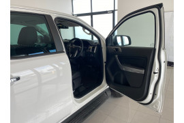 2021 MY20.75 Ford Ranger PX MkIII XLT Double Cab Utility Image 5