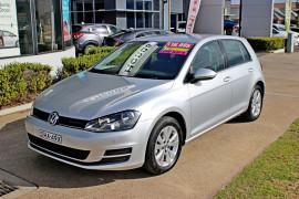 Volkswagen Golf 90TSI - Comfortline VII  90TSI