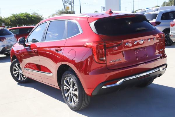 2021 Haval Jolion A01 Lux LE Wagon Image 2