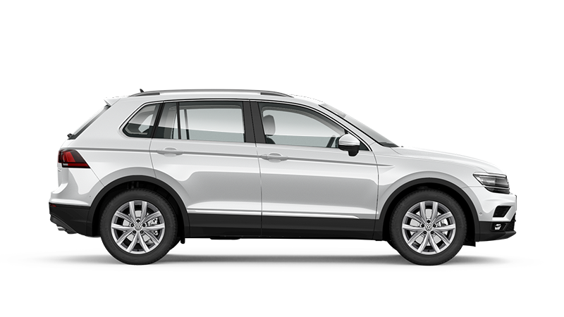 Tiguan 132TSI<br>Comfortline<br><small>7 Speed DSG<br>From