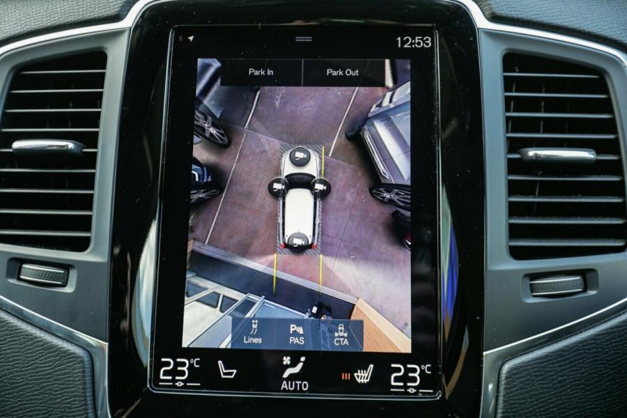 2019 MY20 Volvo XC90 L Series D5 Momentum Suv Image 23