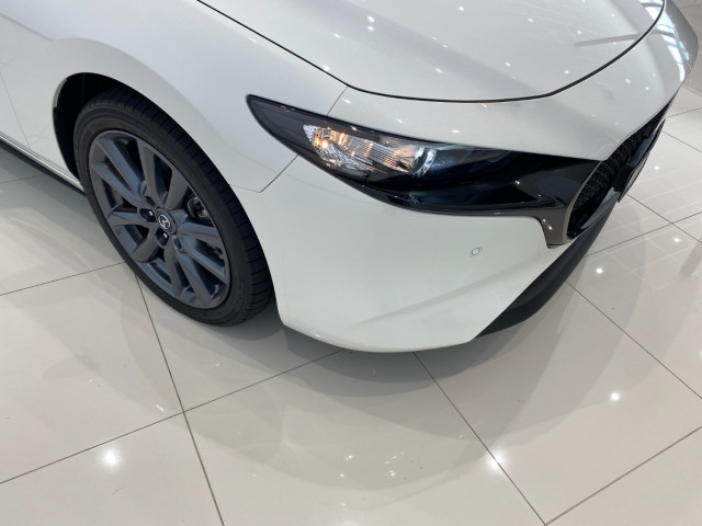 2020 MY19 Mazda 3 BP G25 Evolve Hatch Hatch Mobile Image 7