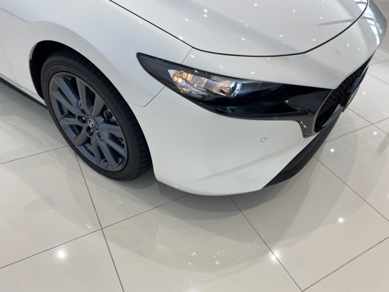 2020 MY19 Mazda 3 BP G25 Evolve Hatch Hatch