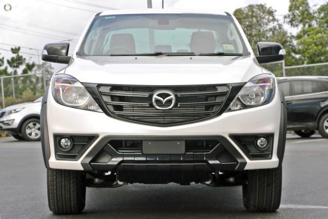 2019 Mazda BT-50 UR 4x2 3.2L Dual Cab Pickup XTR Utility Mobile Image 5