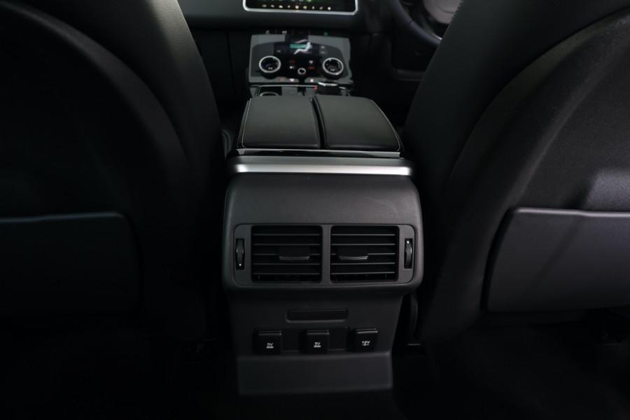 2020 Land Rover Range Rover Velar Suv Image 12
