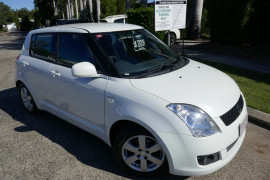Suzuki Swift Series RS415 Z