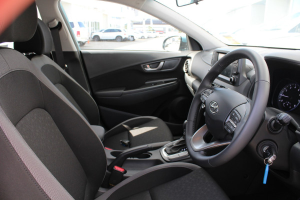 2019 MY20 Hyundai Tucson TL4 Active Hatchback Image 3