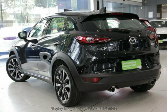 2020 MY19 Mazda CX-3 DK sTouring Suv Mobile Image 3