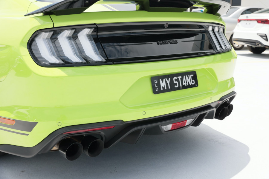 2019 MY20 Ford Mustang FN R-SPEC Coupe Image 6
