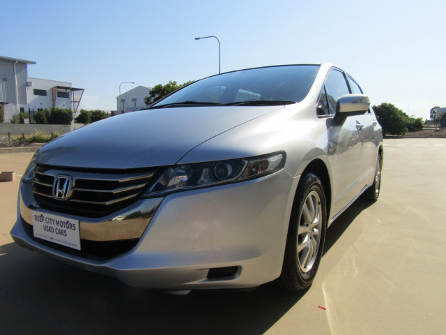 2012 Honda Odyssey 4TH GEN MY12 Wagon Image 5