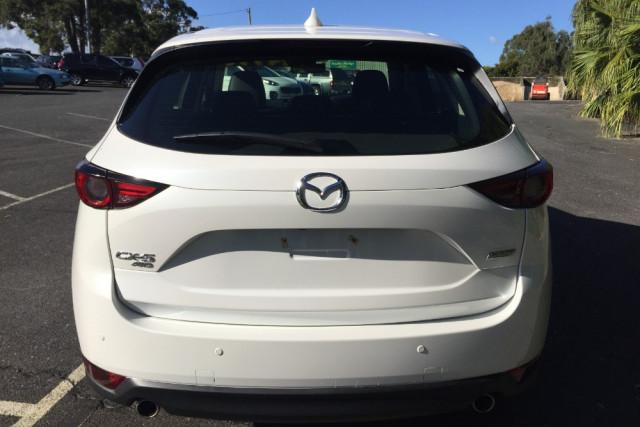 2017 Mazda CX-5 KF Akera Awd wagon Image 3