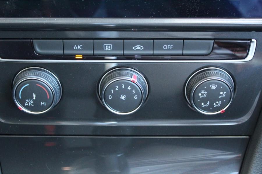 2019 Volkswagen Golf 7.5 110TSI Trendline Hatch