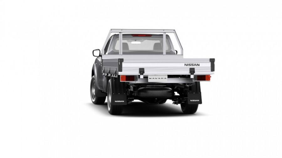 2021 Nissan Navara D23 Single Cab SL Cab Chassis 4x2 Ute Image 23