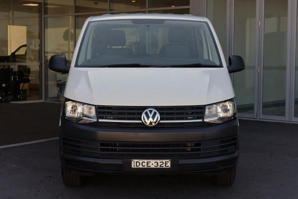 2016 Volkswagen Transporter T6 MY16 TDI340 Van Image 2
