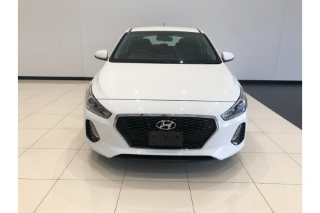 2018 Hyundai i30 PD Go Hatchback Image 3