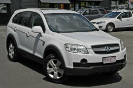 Holden Captiva SX AWD CG MY09.5
