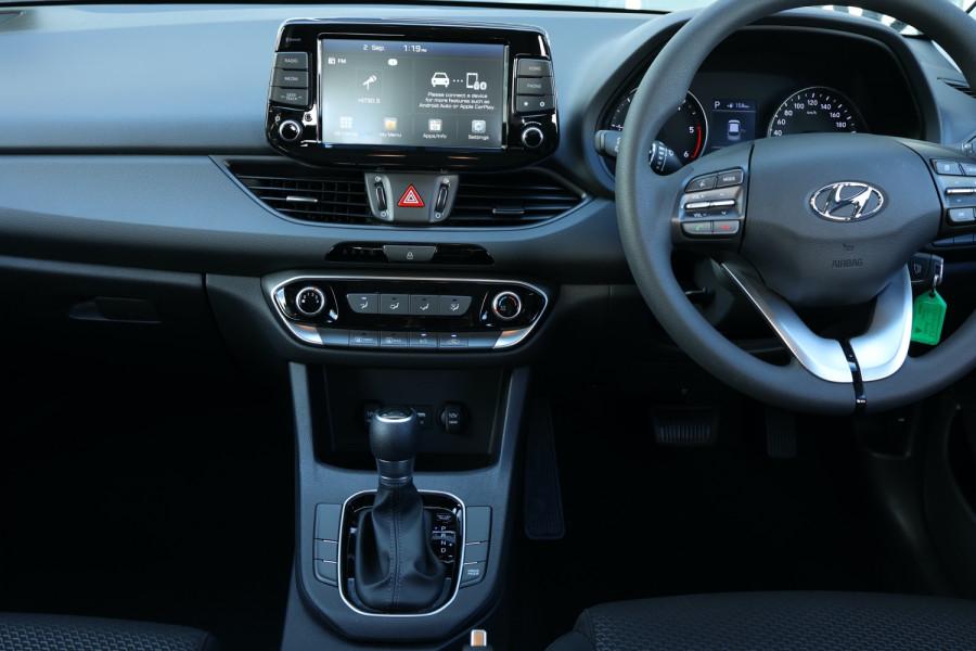 2019 Hyundai i30 PD Go Hatchback Image 10